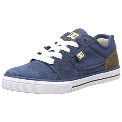 DC Shoes Tonik Se, Chaussures Premiers Pas Garçon