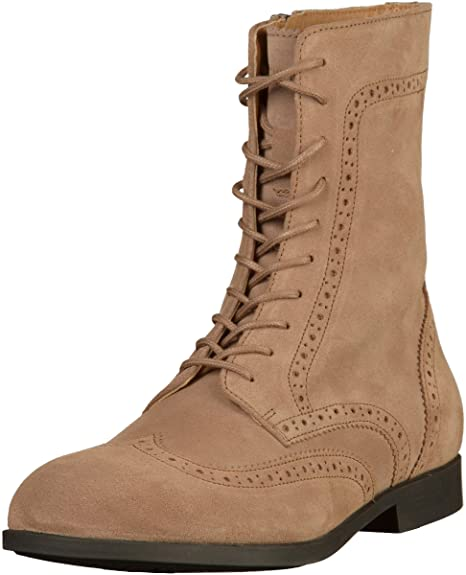 BIRKENSTOCK Laramie Damen Combat Boots