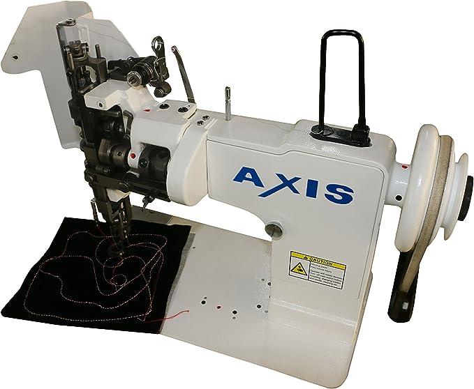 Axis 121 irlandés bordado máquina mismo como Cornely Super Rare ...