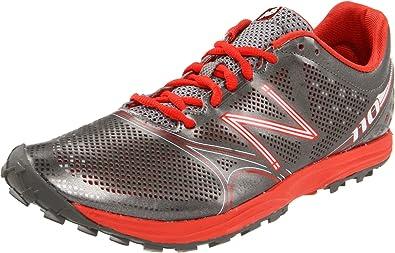 menos Organo artería  Amazon.com | New Balance Men's MT110 Trail Running Shoe | Trail Running