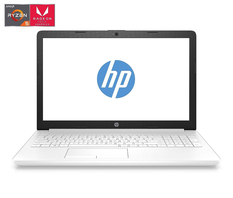 TALLA 12GB RAM | 256GB SSD. HP 15-db0045ns - Ordenador portátil 15.6