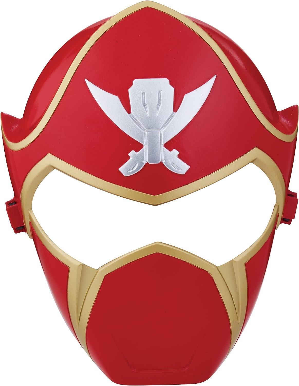 Amazon.com: Power Rangers Super Megaforce – Hero de Power ...
