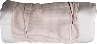 product image for PJ Harlow Satin Pillow Cases (Dusty Rose, King)