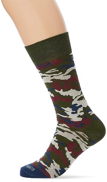 para Hombre Antony Morato Calza Corta Uomo Calcetines casual