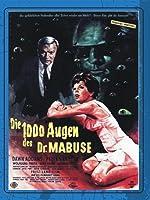 Thousand Eyes of Dr. Mabuse