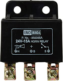 3 Prong Horn Relay Wiring - Home Wiring Diagrams on