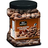 Nut Harvest Cocoa Dusted Almonds, 36 oz