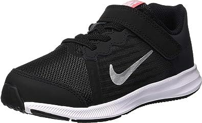 Nike Downshifter 8 (PSV), Zapatillas de Running para Niñas: Amazon.es: Zapatos y complementos