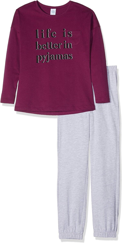Sanetta Pyjama Long Pigiama Bambina