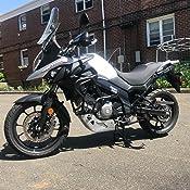 MotoBrackets 269702 Centerstand for Suzuki DL650