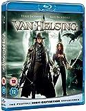 Van Helsing [Blu-ray][Region Free]