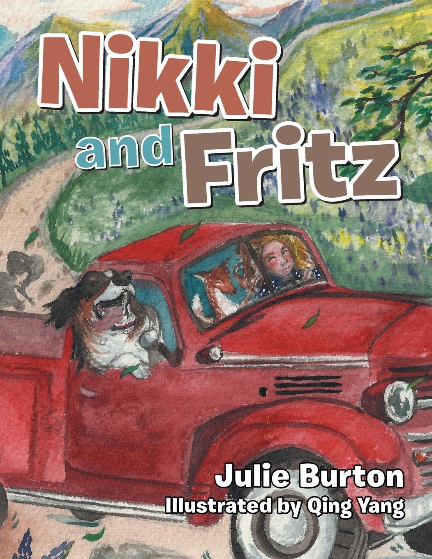 Nikki Fritz Nude Photos 14