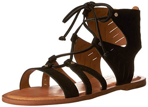 290c630f384 Dolce Vita Women s Juno Flat Sandals  Amazon.ca  Shoes   Handbags