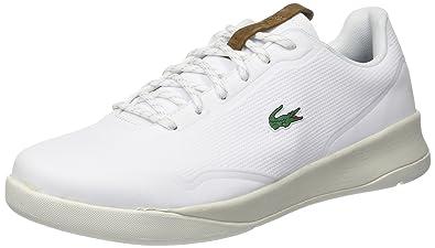 0c85246b9 Lacoste Men s Lt Spirit 118 2 SPM Trainers  Amazon.co.uk  Shoes   Bags