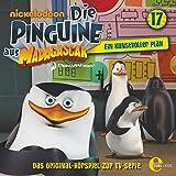 Ein kunstvoller Plan (Die Pinguine aus Madagascar 17)