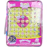 Squinkies Tote and Go Organizer and Carry Case