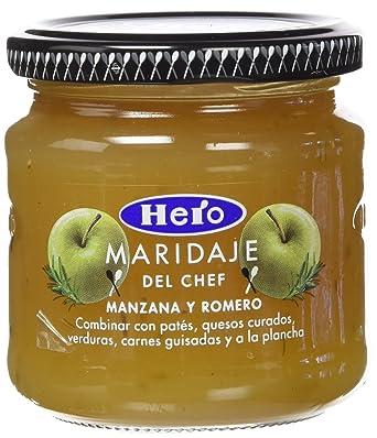 Hero - Maridaje Del Chef - Maridaje de manzana y romero - 215 g - [