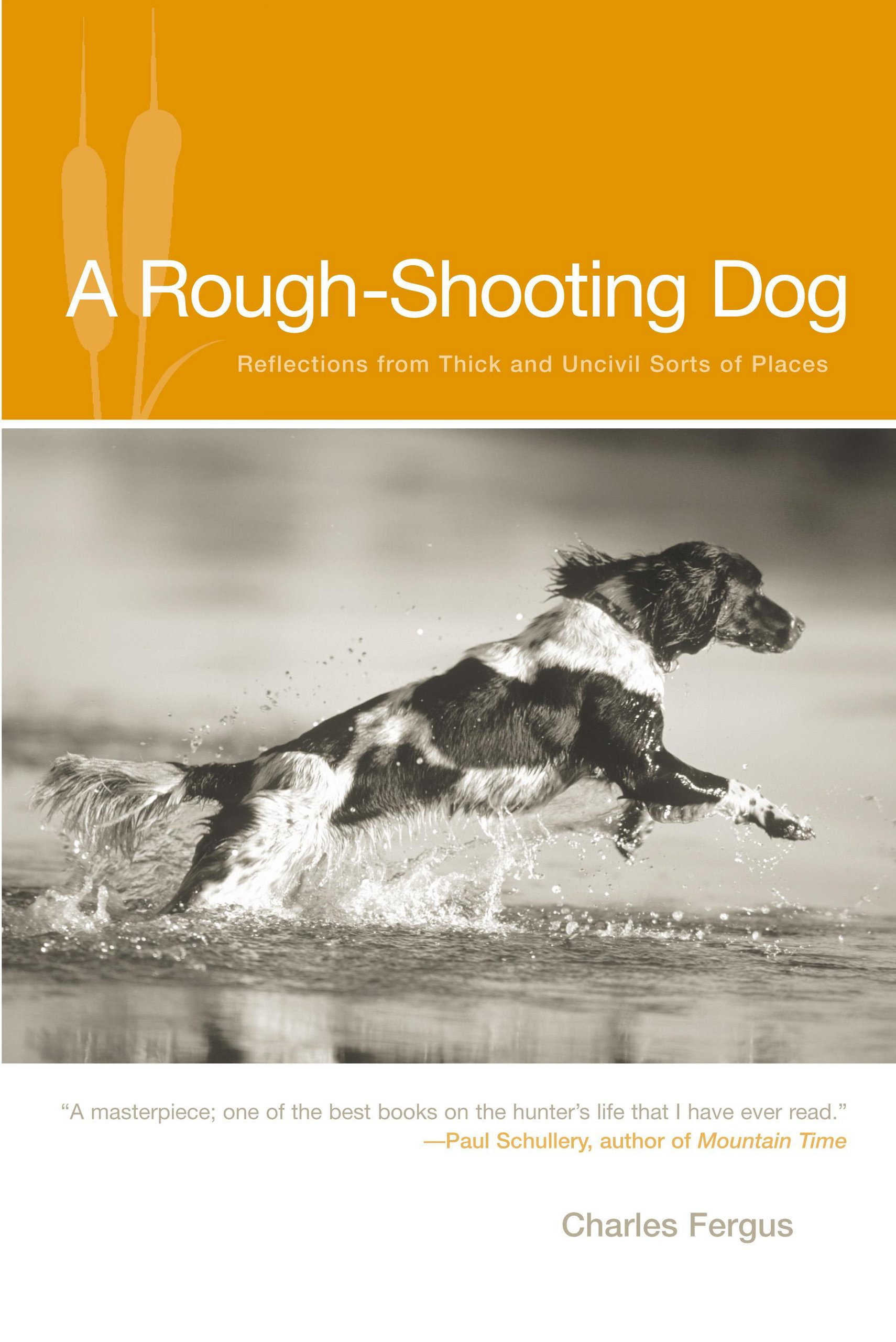 Download Rough-Shooting Dog: Reflections From Thick And Uncivil Sorts Of Places ebook