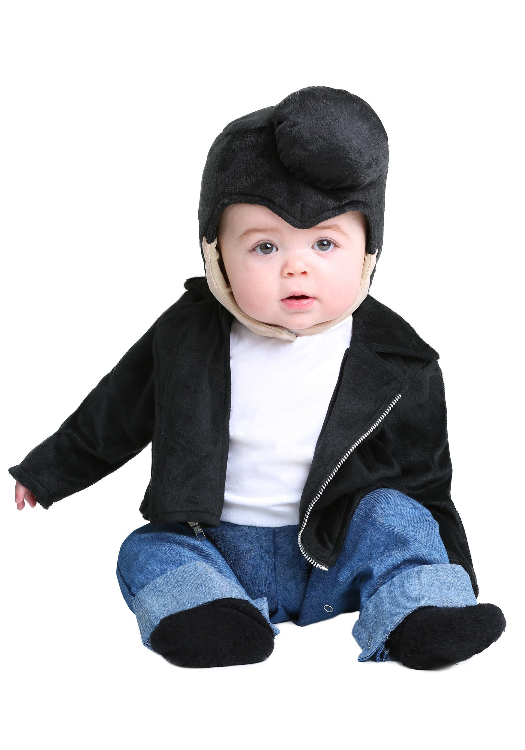 Grease T-Birds Infant Costume 18 Months