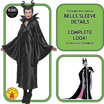 Rubies M Maleficent Costume per Adulti IT888838-M