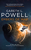 Embers of War (English Edition)