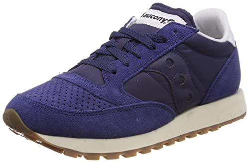 Saucony Jazz Original Vintage, Zapatillas para Mujer: Amazon.es: Zapatos y complementos