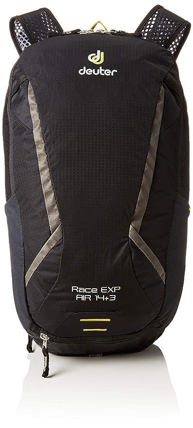 e1710d56e05 Amazon.com: Deuter Race EXP Air, Black: Sports & Outdoors