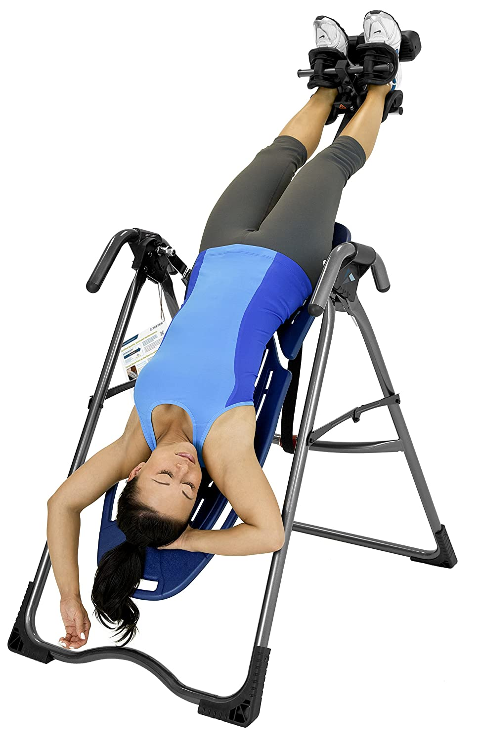 Teeter Inversion Table What You Should Know a...