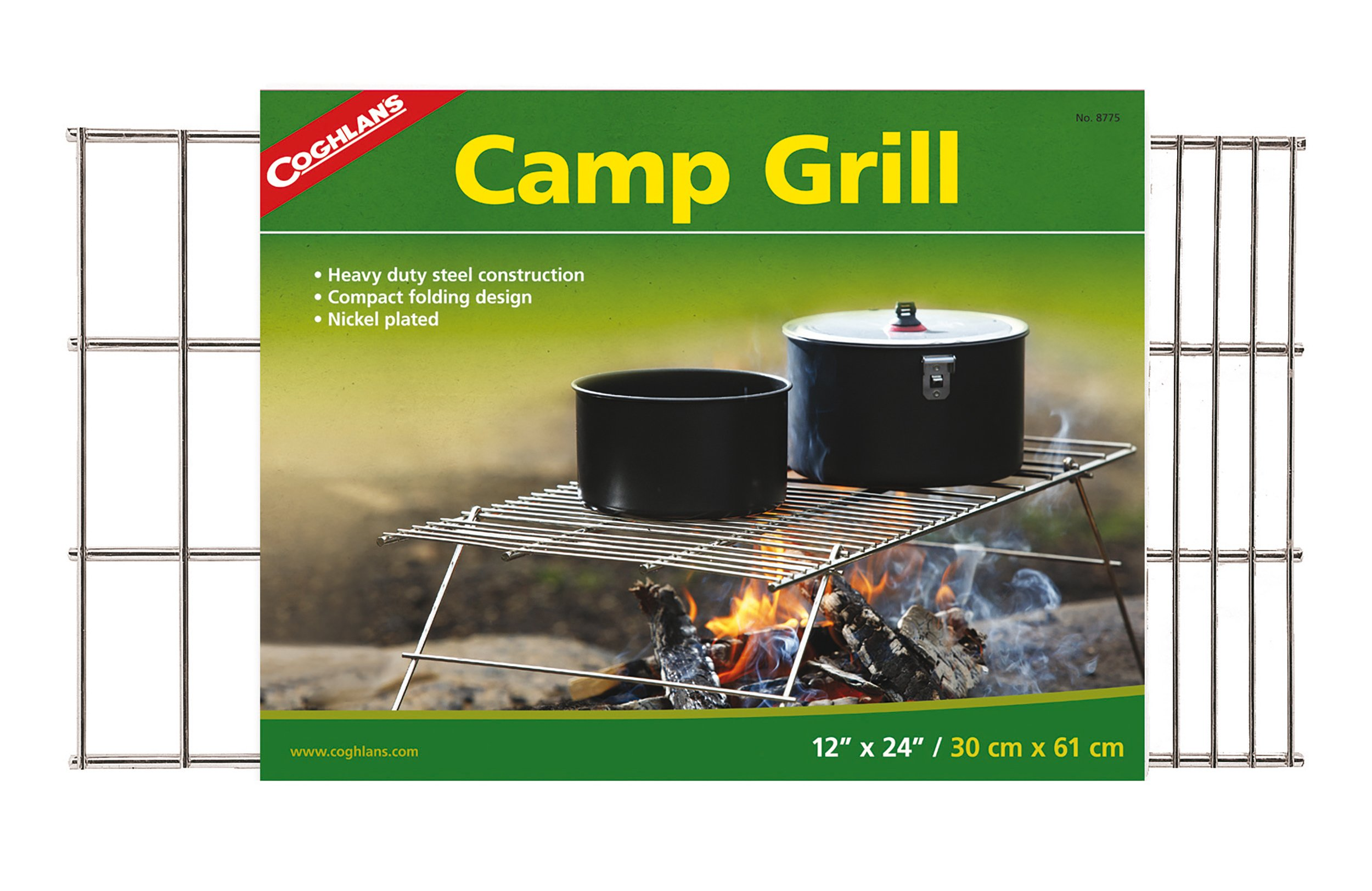 Coghlan's Camp Grill by Coghlan's (Image #2)