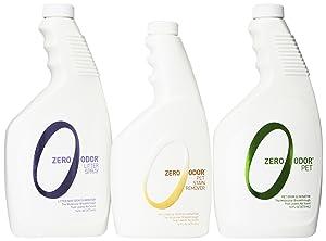 Zero Odor ZOP 1065 Multi Pet Odor Eliminator Kit