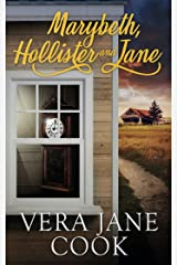 Marybeth, Hollister & Jane Kindle Edition