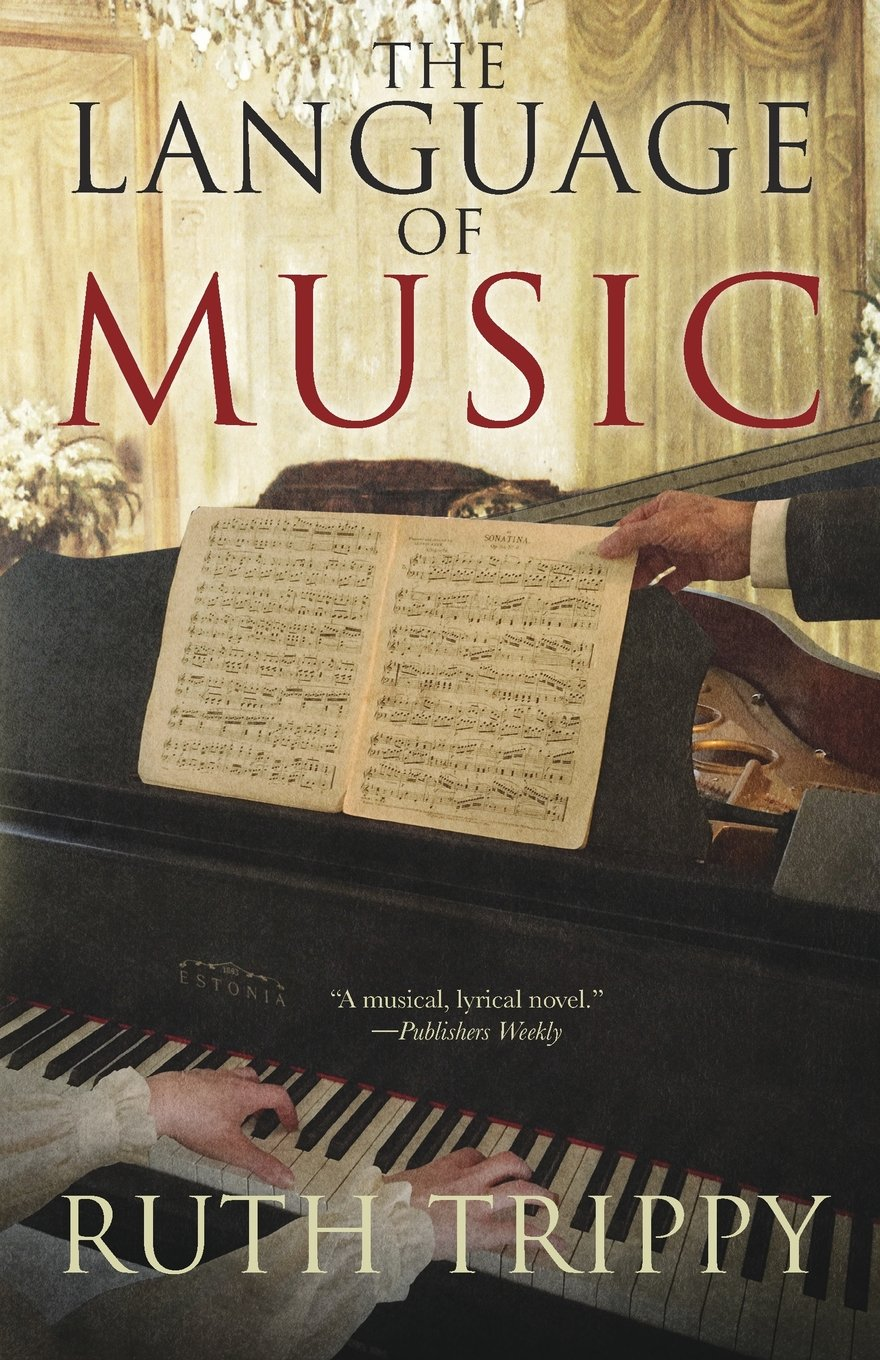 The Language of Music by Mill City Press, Inc.