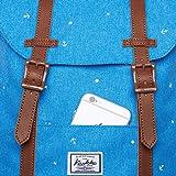 Lightweight Outdoor Backpack, KAUKKO Travel