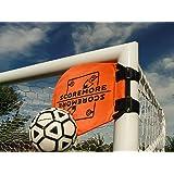 SCOREMORE Soccer Goal Training Targets (Set of 4, Set of 2, and Single)