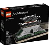 LEGO Architecture 21016 Sungnyemun