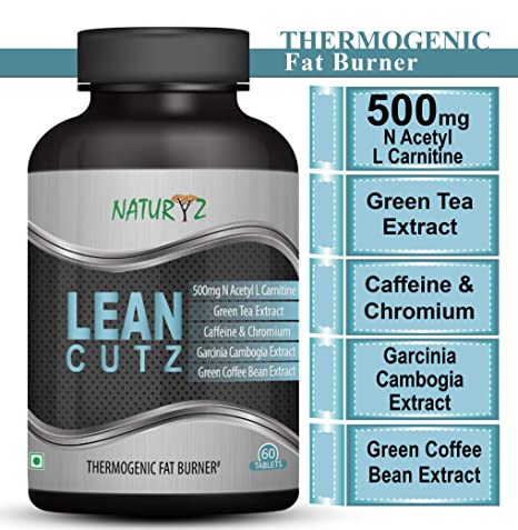 L carnitine green coffee extract reviews