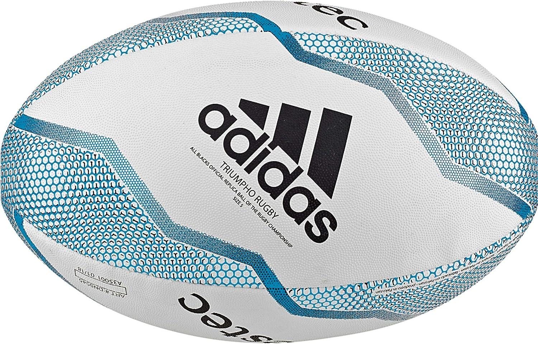 adidas R C R Ball Bola de Rugby, Mens: Amazon.es: Deportes y aire ...