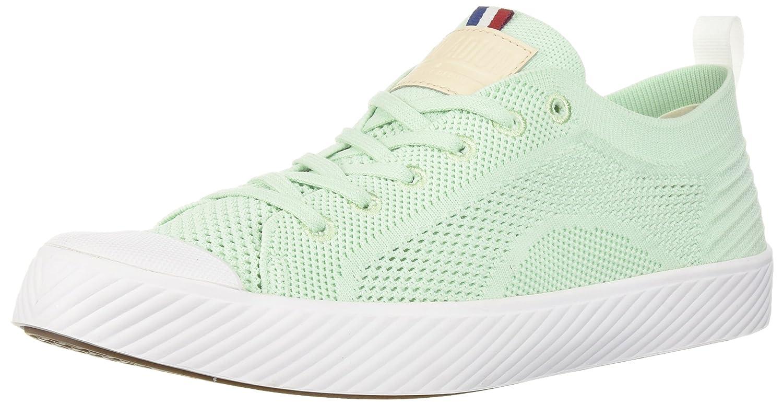 Palladium Women's Pallaphoenix K Ankle Boot B074B5F7H4 3.5 Medium US|Green
