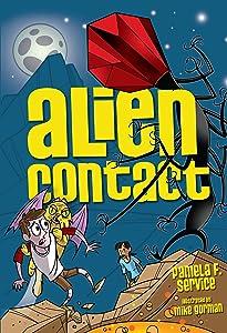 Alien Contact (Alien Agent)