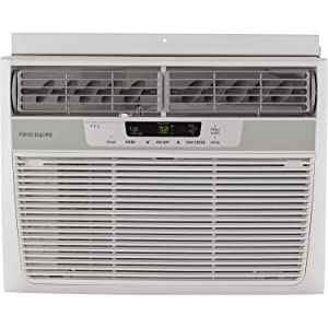Frigidaire FFRA1022R1 Window-Mounted Compact Air Conditioner