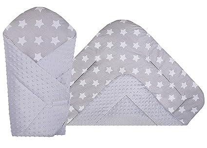 Nana - Manta para bebé con soporte extraíble para la cabeza y la ...