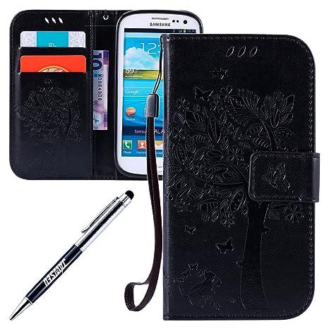 Carcasa Samsung Galaxy S3 neo, Funda Samsung Galaxy S3 ...