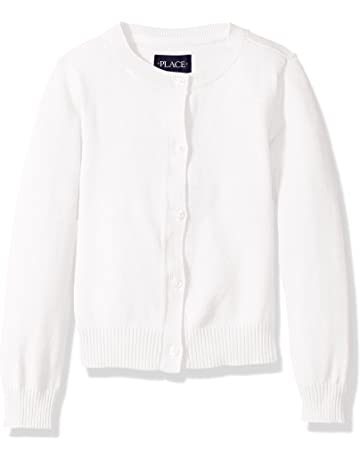 e967aec8546 Baby Girls Sweaters | Amazon.com