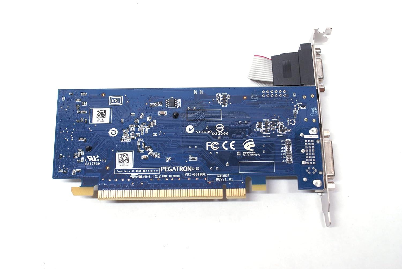 Dell Studio XPS 435t/9000 NVIDIA GeForce 310 Graphics Treiber