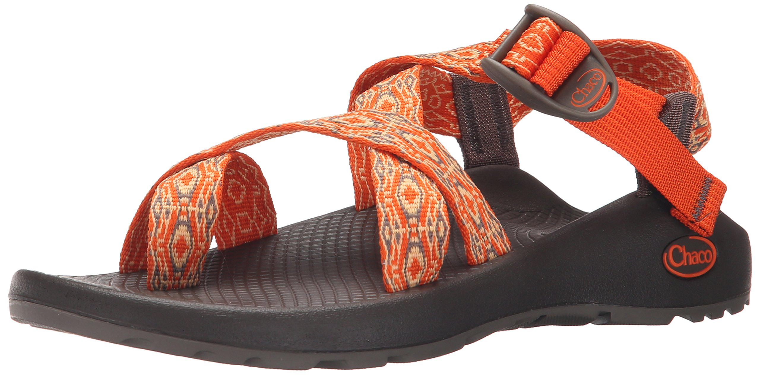 Chaco Women's Z2 Classic Sport Sandal, Native Apricot, 9 M US