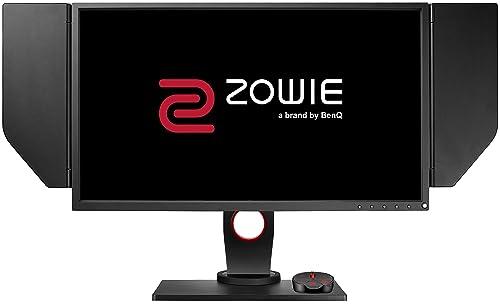 BenQ Zowie XL2540  : un écran pc gamer au taux de rafraîchissement bluffant