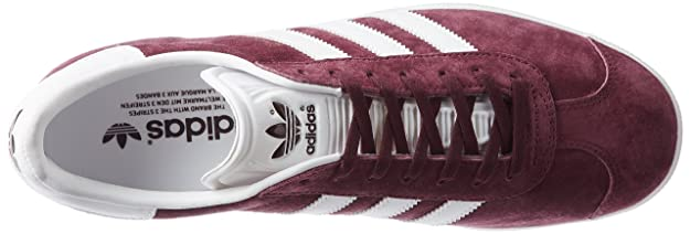 adidas Gazelle Chaussures de Fitness Homme B072R2Q1P6
