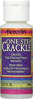 product image for DecoArt DS69C-3 One Step Crackle Carded Paint, 2-Ounce