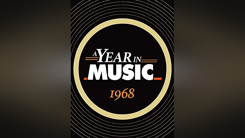 Various Artists - A Year in Music: 1968
