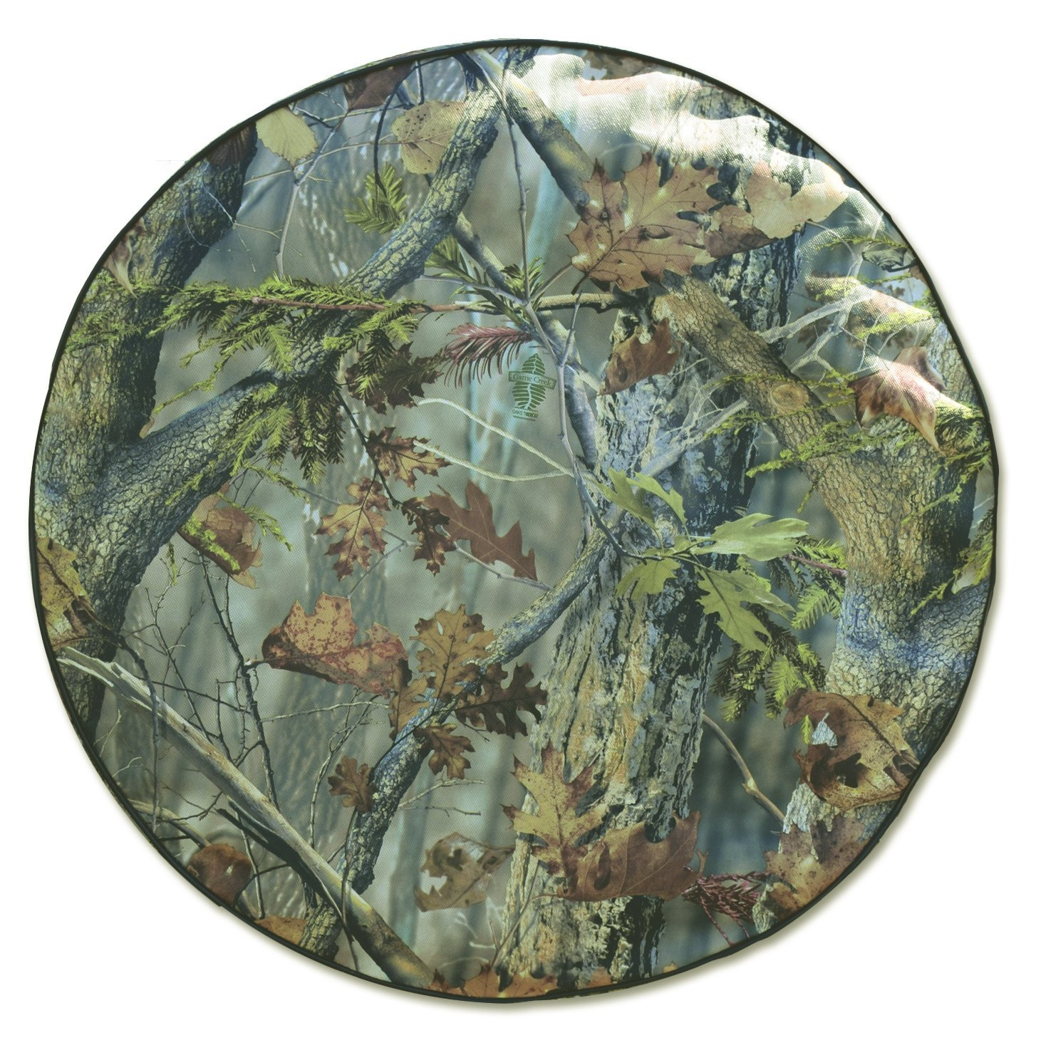 ADCO 8755 Camouflage Game Creek Oaks Spare Tire Cover F, (Fits 29 Diameter Wheel) by ADCO